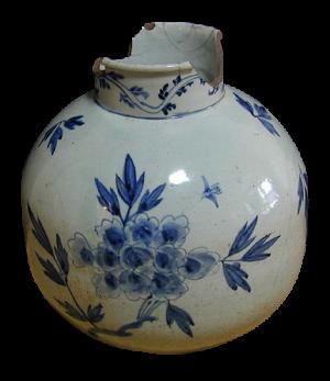 古陶器買取